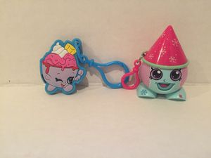 Shopkins keychains for Sale in Aberdeen, MD