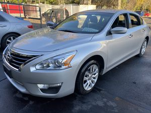 2015 Nissan Altima S for Sale in Portland, OR