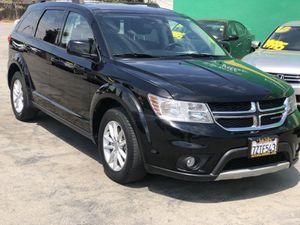2015 Dodge Journey for Sale in Bakersfield, CA