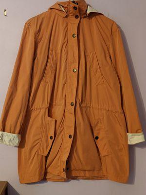 Ralp Lauren Rain Jacket Large for Sale in Gaithersburg, MD