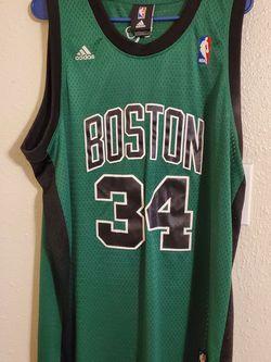 Adidas Boston Celtics Jersey for Sale in San Antonio,  TX