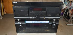 Home HiFi stereo system for Sale in San Jose, CA
