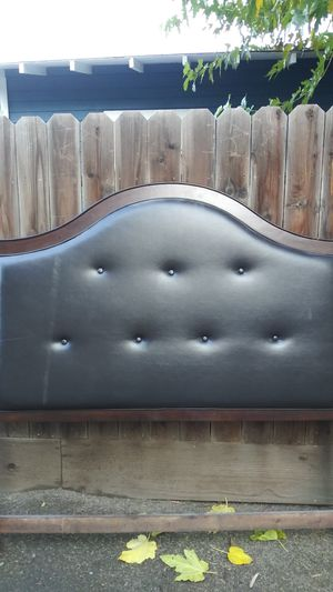 Bed backing for Sale in Sanger, CA
