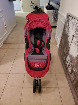 Baby Jogger citi mini stroller for Sale in Charlotte, NC
