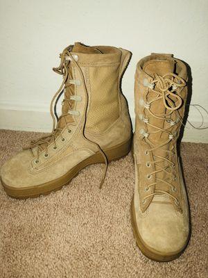 Botas militar nuevas for Sale in Manassas, VA