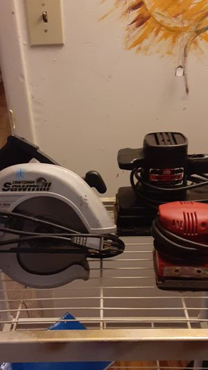 Power tools for Sale in Ewing Township, NJ