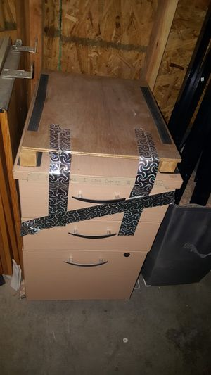Drawer Cabinet with Lock for Sale in North Las Vegas, NV