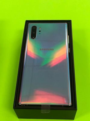 Samsung galaxy note 10 plus $40 down payment new sealed for Sale in Orlando, FL