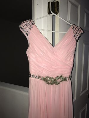 Long prom dress for Sale in Portland, OR