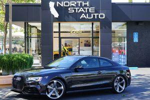 2014 Audi RS 5 for Sale in Walnut Creek, CA