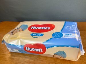 Huggies Wipes Pure - 560 ct for Sale in Boston, MA