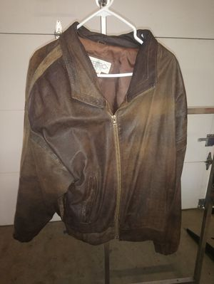 Spettro leather jacket for Sale in Sanger, CA
