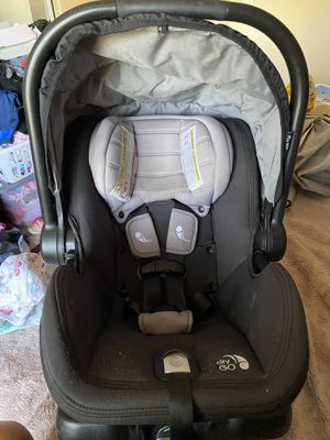 Baby jogger car seat for Sale in Sacramento, CA