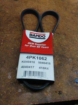 Serpentine belt for Sale in Tamarac, FL