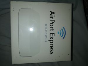 Apple router for Sale in Canonsburg, PA