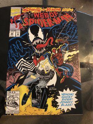 Marvel and Dc comic books rare amazing condition for Sale in Moreno Valley, CA