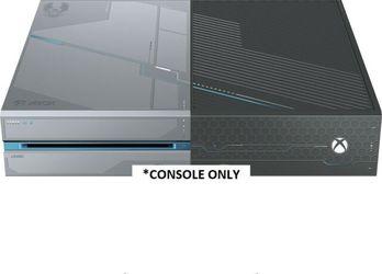 Xbox One Halo Edition for Sale in Charlottesville,  VA