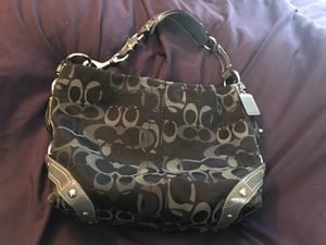 Coach hobo bag for Sale in Lansdowne, MD