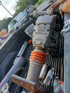 Makasa ground pounder for Sale in Houston, TX