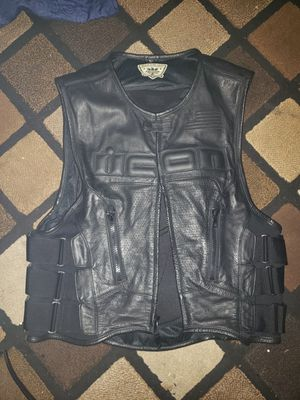 Icon search and destroy vest for Sale in Bell Gardens, CA