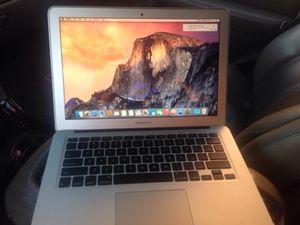 MacBook Air 13.3 for Sale in Los Angeles, CA