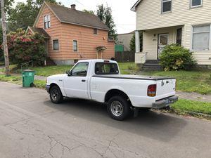 1997 Ford Ranger Pickup 2.3 5 speed 4 cylinder for Sale in Portland, OR