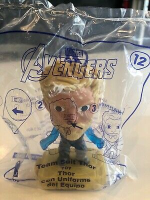 Avengers Thor #12 McDonalds Toys for Sale in Chula Vista, CA