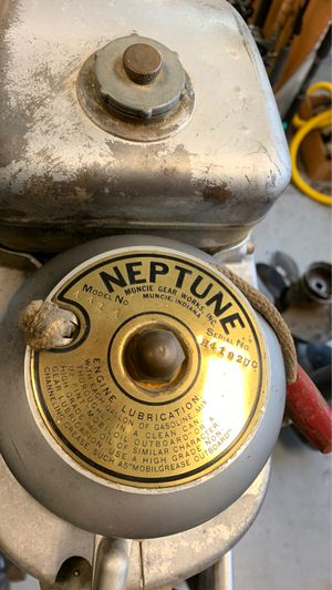 Neptune for Sale in Cheshire, CT