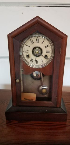Antique Clock for Sale in Sterling Heights, MI