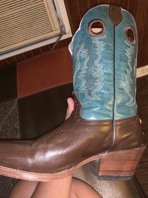 Boots for Sale in Del Valle, TX