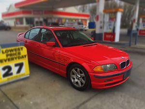 2000 BMW 3 Series for Sale in Nashville, TN
