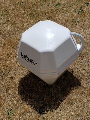 Tailgater by Dish for Sale in Woodinville, WA