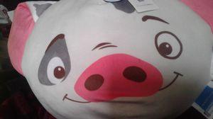 Disney Moana plush cloud pillow for Sale in San Diego, CA