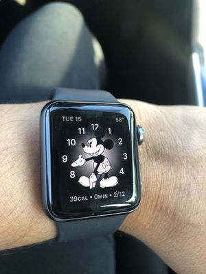 Apple Watch Series 3 for Sale in Chula Vista, CA