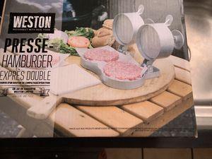 Hamburger for Sale in Davie, FL