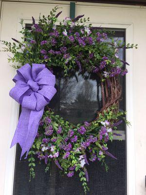 Beautiful wreath for Sale in Kingsport, TN