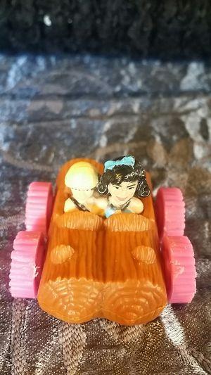 Flintstones betty barney for Sale in Riverside, CA