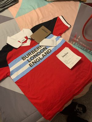 Burberry Shirt Brand new for Sale in North Las Vegas, NV