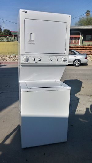 Kenmore Stackable Washer & Gas Dryer (Delivery) for Sale in Los Angeles, CA