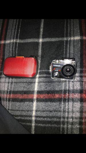 Campark 4k Action Camera for Sale in Phoenix, AZ