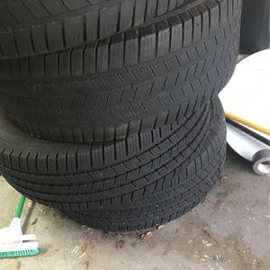 Michelin Tires 35 12.5 for Sale in Zephyrhills, FL