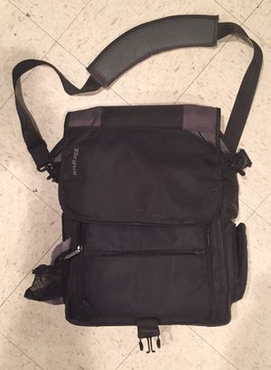 Targus Laptop Carrier/Backpack for Sale in Ithaca, NY