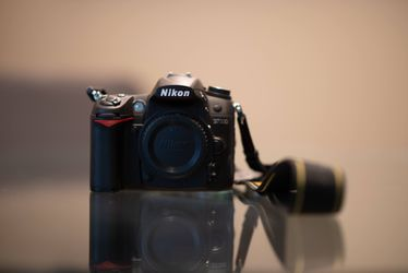 Nikon D7000 DSLR 16.2 MP DX for Sale in Issaquah,  WA