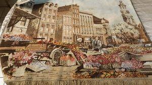 Vintage Belgium Tapistry for Sale in Miami, FL