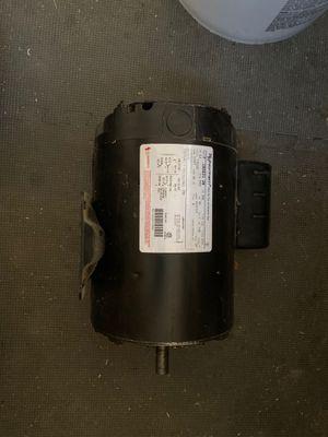 2hp electric motor for Sale in Lanoka Harbor, NJ