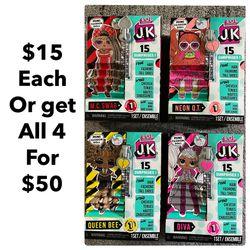 Lol Surprise J.K. for Sale in San Jose,  CA