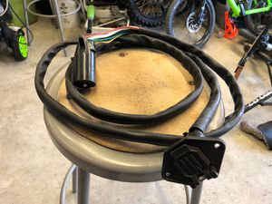 Camper trailer wire harness extension for Sale in Hawthorne, CA
