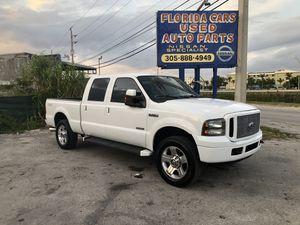 Ford f-250 06 /Q50/ f-250/ f-350/ 5.0/mustang/f150/escalade/tahoe/f250/infiniti/cadillac/lexus/srt8/q50s/bmw/ford/dodge/ for Sale in Hialeah, FL