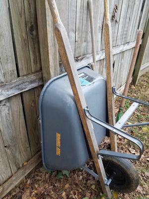 Wheelbarrow for Sale in Falls Church, VA