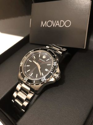 Movado serie 800 for Sale in Brooklyn, NY